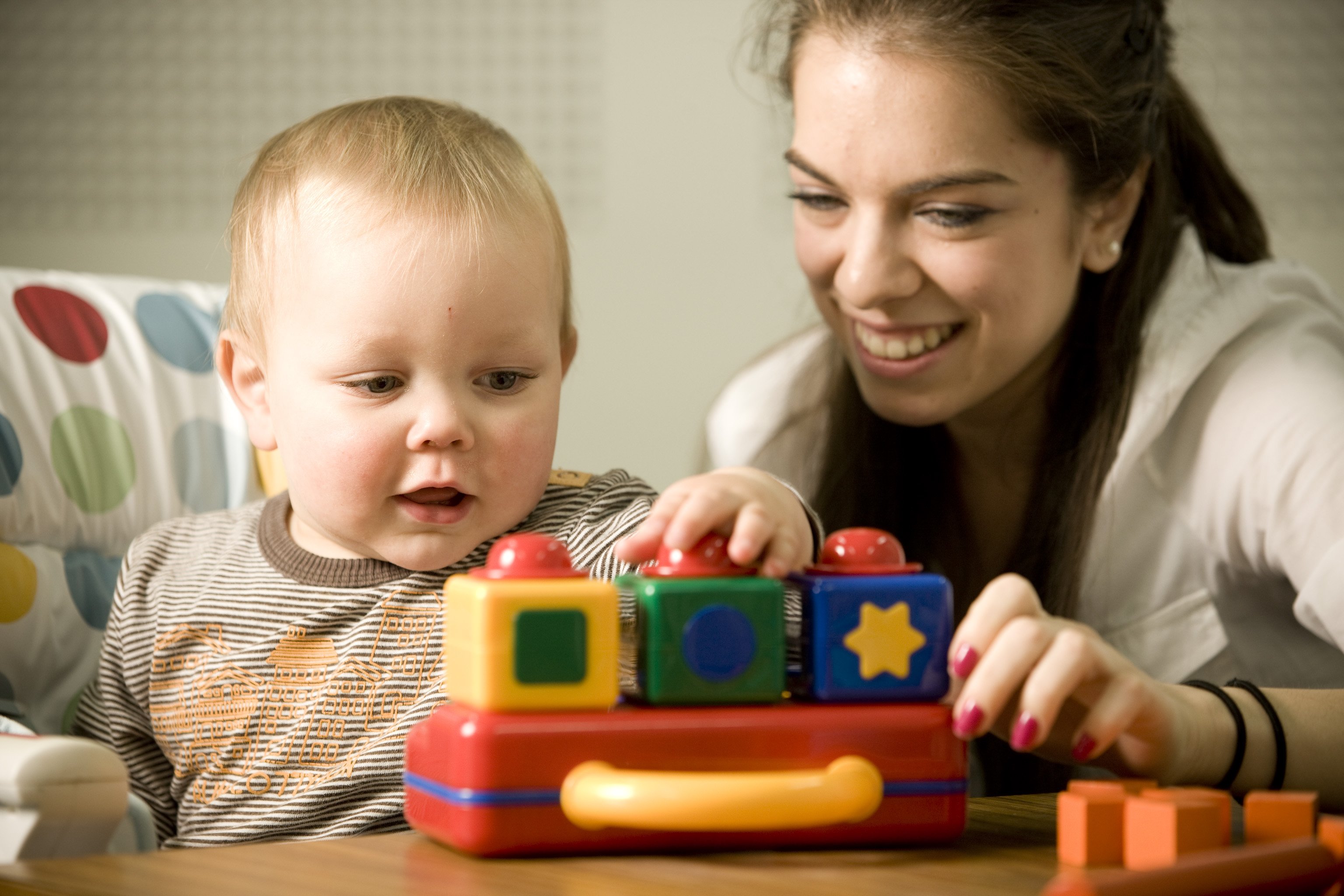Could early infant screening and intervention help prevent autism