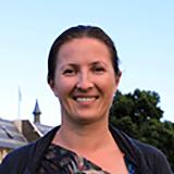 Dr Kristelle Hudry