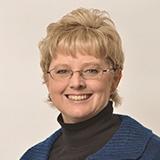 Professor Kimberly Schreck