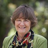 Elfriede Ihsen, PhD