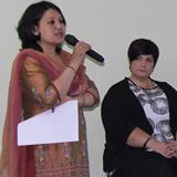 Rena Shrestha
